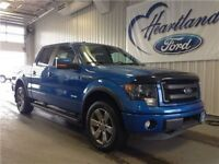 2014 Ford F-150 FX4 CREW LOADED LUXURY
