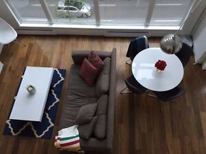 2 Bedroom Yaletown Apartment Loft (Downtown Vancouver)
