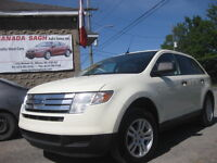 2008 Ford Edge , NICE CROSSOVER ! 12M.WRTY+SAFETY for $7995