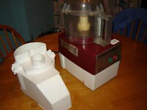 Robot Coupe' Food Processor