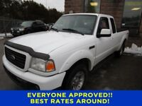 2009 Ford Ranger Sport Barrie Ontario Preview