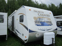 2011 North Country Lakeside 301FKS
