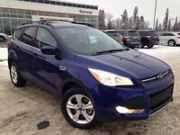 2013 Ford Escape SE 4WD - ONLY 61KM NAVI, 2.0 Eco, PowerTailgate