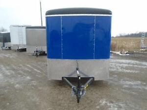 ELECTRIC BLUE - 6X12 ENCLOSED ATLAS - FULLY LOADED! London Ontario image 6