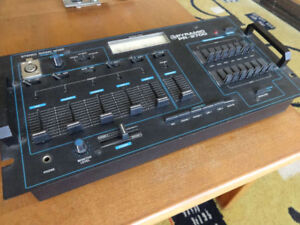 Pyramid PR-2700 PRO Sound Mixer with Equalizer for sale