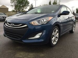 2013 Hyundai Elantra GT GT Accident Free,  Navigation (GPS),  Le