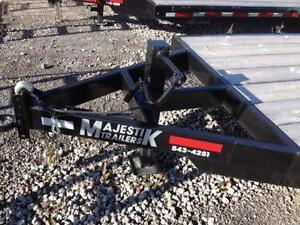 ORANGE TAG SALE - Majestik L260 18ft/2ft DT (Standup Ramps) Regina Regina Area image 3