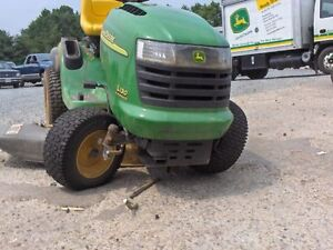 Wanted to buy ride on mowers John Deere / Cox / Poulan Redland Bay Redland Area Preview