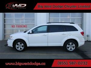 2011 Dodge Journey SXT V6 3rd Row Seating Rear Heat & Air