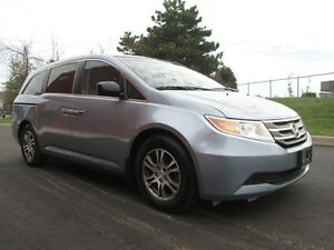 2011 Honda Odyssey EX REAR VIEW CAMERA POWER DOORS!!