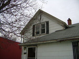 Wanted 2 Bedroom House IN The Oil Springs Area