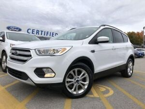 2018 Ford Escape SEL 4WD|PANORAMIC VISTA ROOF|HEATED SEATS