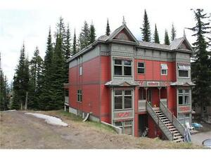 305A Monashee Rd, Vernon BC - Great Location at Silver Star!