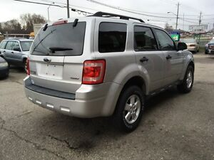 2008 Ford Escape XLT Kitchener / Waterloo Kitchener Area image 4