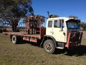 Acco 1830 C Beekeepers Truck Inverell Inverell Area Preview