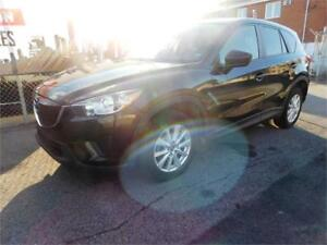 MAZDA CX-5 2013 ( BLUETOOTH, TRACTION INTÉGRALE )