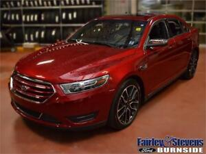 2017 Ford Taurus Limited $231 Bi-Weekly OAC