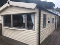 3 bed holiday home at Lydstep Beach Village, Tenby not Kiln Park