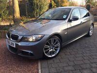 BMW 3 Series - 325d M Sport (5 dr) - Excellent Condition - Top Specification