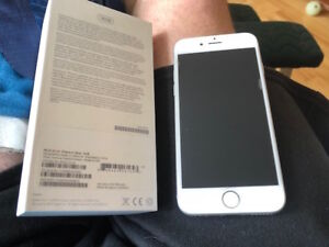 IPHONE 6 in like new condition, unlocked ready for use