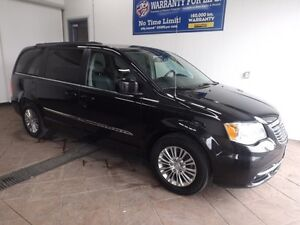 2015 Chrysler Town & Country Touring LEATHER 7PASS