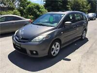 2007 Mazda 5 GT, Safety & ETEST for ON or QC INCL.