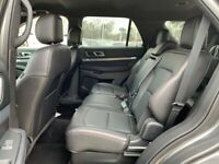 Miniature 5 Voiture American used Ford Explorer 2017