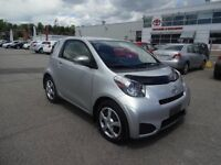 Scion iQ A/C BLUETOOTH USB GR ÉLEC 2014