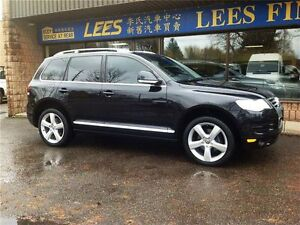 -Reduced -2010 Volkswagen Touareg 3.6L  SUV Automatic