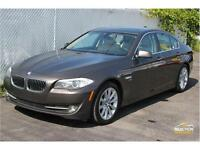 2012 BMW Série 5 528i xDrive Technology Package