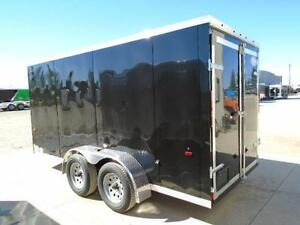 *SPECIAL* 6X14 TANDEM HAULIN CARGO - SAVE $$ WITH ACTION! London Ontario image 2