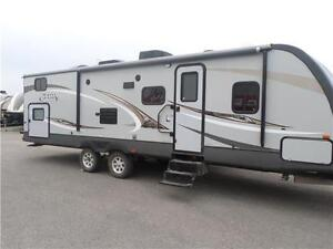 "2013 Maple Country "" Sunset Trail 29SS """