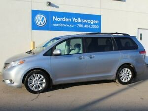 2011 Toyota Sienna XLE 7 Passenger 4dr Front-wheel Drive Passeng