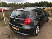 BMW 1 Series 2L 118d SE 5dr
