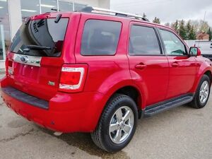 2011 Ford Escape Limited Moose Jaw Regina Area image 7