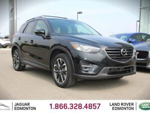 2016 Mazda CX-5 GT AWD - Local One Owner Trade In | No Accidents