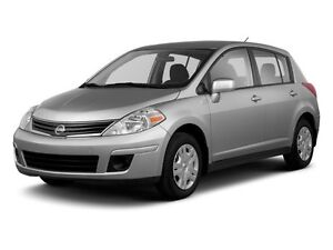 2011 Nissan Versa - Automatic - Great on Gas!