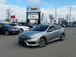 2016 Honda Civic ONLY $19 DOWN $64/WKLY!!