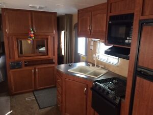 2011 Jayco Jay Flight 29QBS - Bunkhouse - Very CLEAN