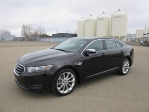2014 Ford Taurus Taurus Limited Awd