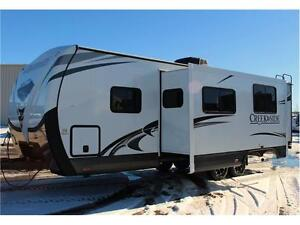 2016 Creek Side 27BHS **Identical to a 2017 but w/2016 Price**