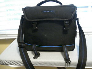 CAMERA BAG BY BLACK