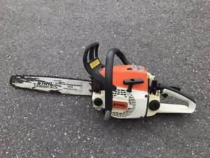 Stihl Chainsaw 024 AV Burpengary Caboolture Area Preview