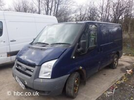 Ford Transit Mk7 2.2tdci 2007 For Breaking