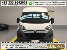 CITROEN Jumper 33 2.2 e-HDi/130 PM-TM Furgone