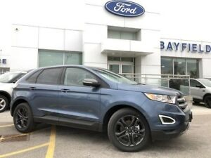 2018 Ford Edge SEL 2018 CLEAROUT!!!