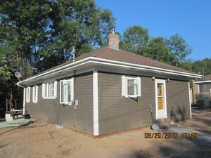 2 BEDROOM HOUSE-320 LOWER RD. PICTOU LANDING