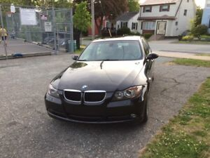 2007 BMW228xi with only 99,400 kilometres!