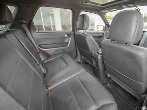 2011 Ford Escape Limited Moose Jaw Regina Area image 12