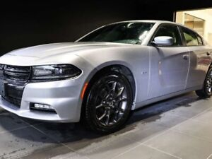 2018 Dodge Charger GT AWD | Heated Seats | XM SAT Radio | Revers